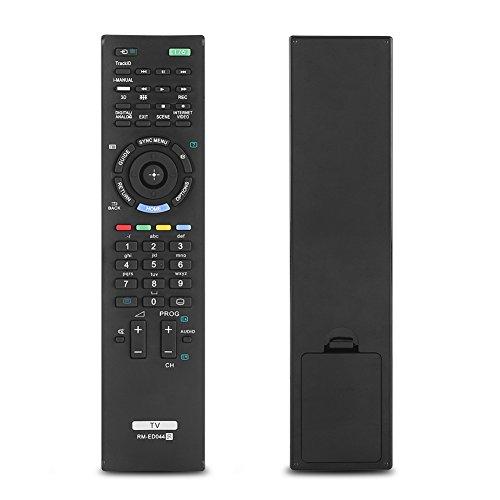 nbedienung RM-ED044Fernbedienung für Sony, Smart TV Ersatz für Sony RM-ED044Smart Digital TV ()