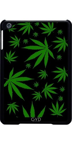 funda-para-apple-ipad-mini-malas-hierbas-en-negro-by-loki1982