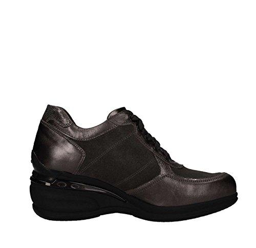 Nero Giardini A719210D Sneakers Donna Grigio