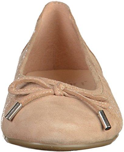 Caprice 22105, Ballerines Femme Beige