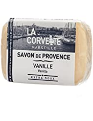 La Corvette Savon de Provence Vanille 100 g