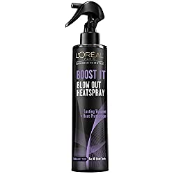LOreal Paris Advanced Boost It Blow Out HeatSpray 5. 7 FZ (Pack of 6)