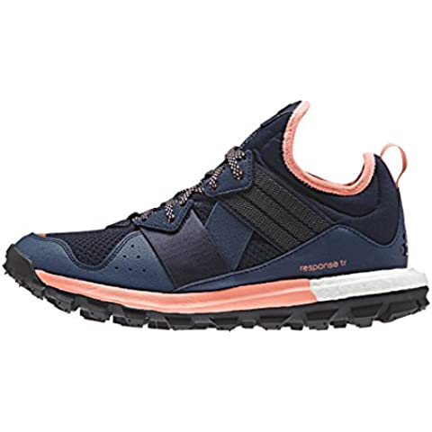 adidas Response Tr W, Zapatillas de Running Para Mujer