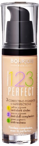 bourjois-123-perfect-fond-de-teint-vanille-52-30ml