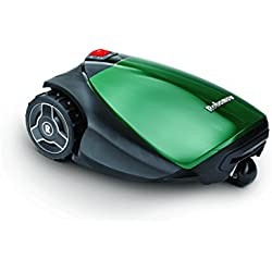 Robomow rc304u Robotic Lawn Mower 200 W Green Lawn Mower - Lawn mowers (Robotic Lawn Mower, Rotary Blades, 28 cm, 1,5 cm, 6 cm, 3 Wheel (s))