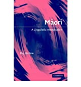 [(Maori: A Linguistic Introduction)] [Author: Ray Harlow] published on (May, 2007)