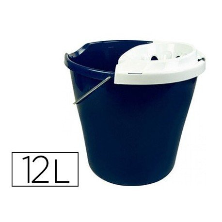 Eimer universal blau + Taschenwärmer, R/32084