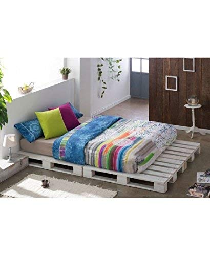 Style Funda nórdica Lois para cama de 150 cm