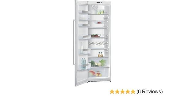 Siemens Kühlschrank Q500 : Siemens ks rx kühlschrank a l weiß safetyglas