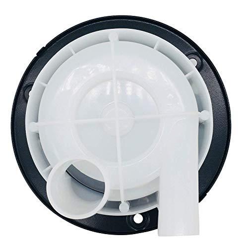 JJDD HIFROM 21001906 Abflusswasserpumpe für Whirlpool Maytag