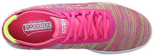 Skechers Go Step Prismatic Womens Chaussure Fitness - SS17 Multicolore