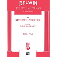 Belwin Flute Method