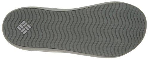 Columbia Damen Barraca Sunlight Sandalen Grau (Ti Grey Steel/steam 033)