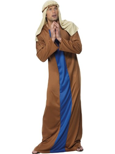 Kostüm Für Erwachsenen Joseph - Generique - Joseph-Kostüm Weihnachten für Herren