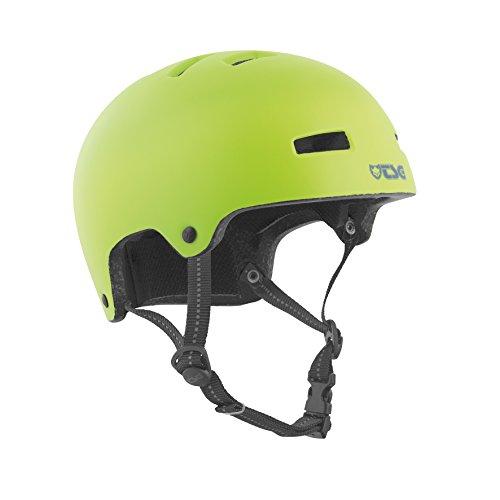 TSG Kinder Helm Nipper Maxi Solid Color