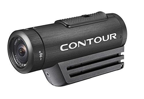 Contour Inc., Videocamera da casco Roam2, Nero (schwarz), taglia unica
