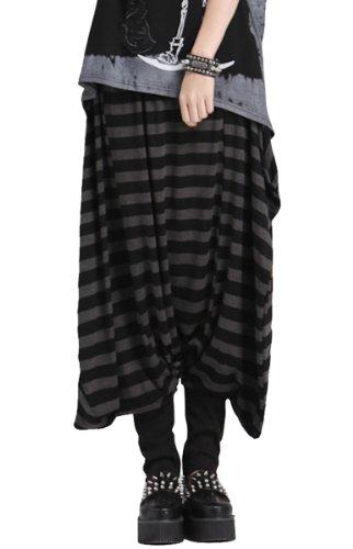 ELLAZHU -  Pantaloni sportivi  - Donna grigio grigio taglia unica