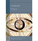 (Candide) By Voltaire (Author) Paperback on (06 , 2003) - Barnes & Noble Classics - 01/06/2003