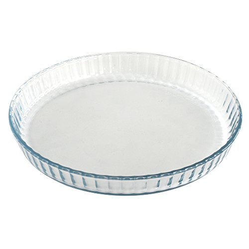 ProCook Ofenform aus Glas, Quicheform