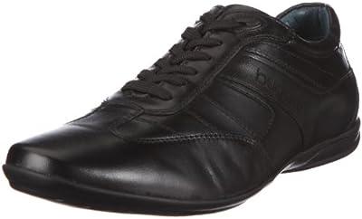 Bugatti Como Lamm T81061L - Zapatos clásicos de cuero para hombre