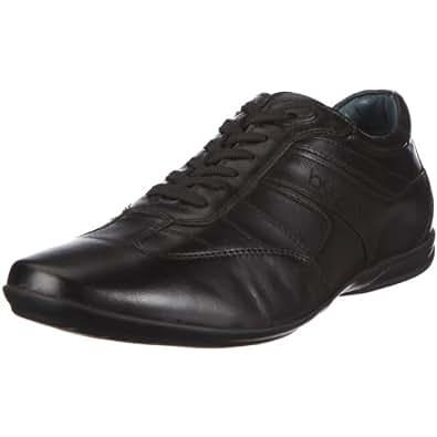Bugatti T81061L, Herren Sneakers, Schwarz (schwarz 100), 40 EU (7 Herren UK)