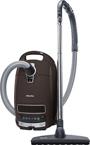 Miele Complete C3 - Aspirapolvere TotalCare EcoLine Plus, marrone