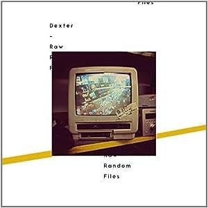 Raw Random Files (Vinyl + Download Code) [Vinyl LP]