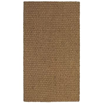 Ikea trampa door mat natural 60x90 cm for Door mats amazon