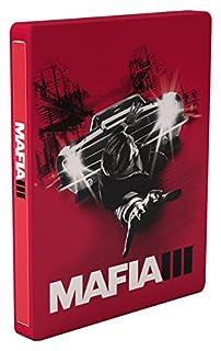 Mafia III - Steelbook Edition - [PlayStation 4] (B01II60DS6) | Amazon price tracker / tracking, Amazon price history charts, Amazon price watches, Amazon price drop alerts