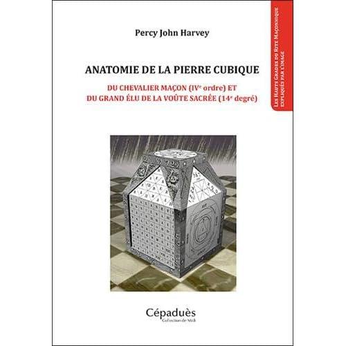 Anatomie de la pierre cubique