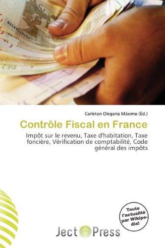 Contr Le Fiscal En France