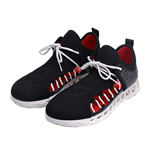 413p2%2BTnrvL. SS500  - 3D Future limited Edition Hollow Sports Shoes, Air Trainer Breathable Flat Sneakers, Fitness Jogging Motion Running Shoes