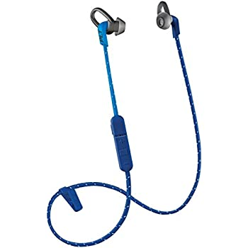 plantronics backbeat fit stereo bluetooth headset amazon. Black Bedroom Furniture Sets. Home Design Ideas