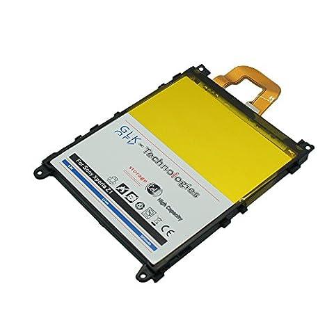 Original GLK-Technologies® Akku Battery für Sony Xperia Z1 Ersetzt LIS1525ERPC 3200mAh