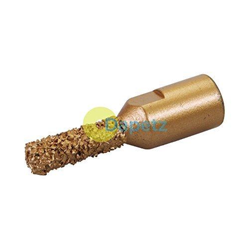 Daptez Grob Hartmetall Fugenfräser 12mm Ziegel Zum Selber Machen Zubehör