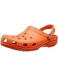 Crocs Chaussures - Sabots Classic - Tangerine