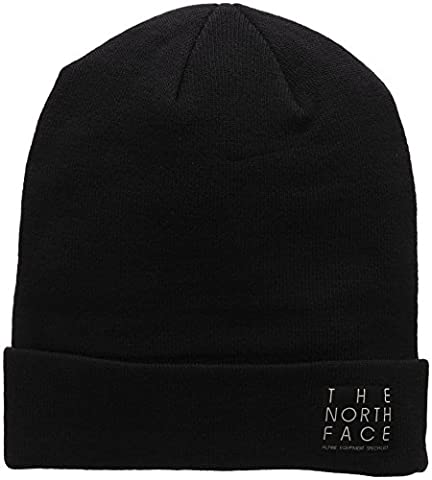 The North Face Dock Worker Beanie–Unisex, One Size black black Size:One Size