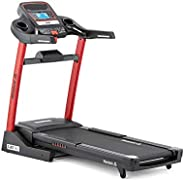 Reebok Z - Jet 460 Motorized Treadmill with stabilizer (DIY Installation with Video Call Assistance) - Authori