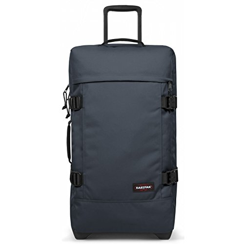 Eastpak Tranverz M Valise - 67 cm - 80 L - Quiet Grey (Gris)