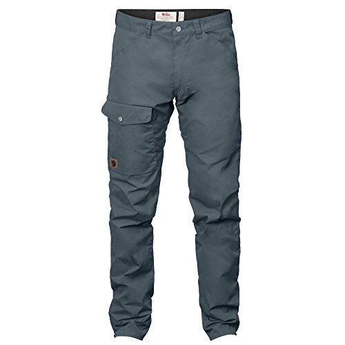 FJÄLLRÄVEN Herren Greenland Jeans Long Hose, Dusk, 48