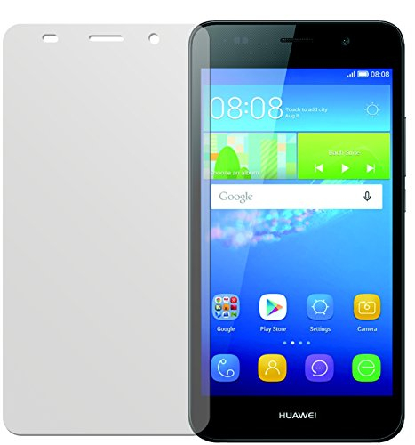 6x dipos Huawei Y6 Schutzfolie - Displayschutzfolie matt