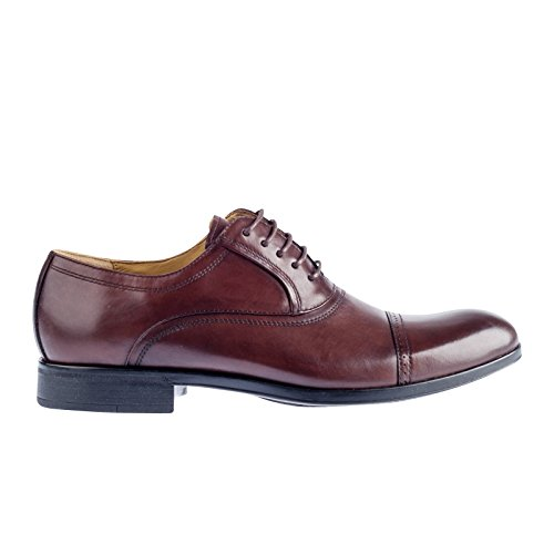 marron-fonc-cir-steptronic-bentley-cuir-lacets-classique-oxford-chaussures-pour-confort-de-luxe-marr