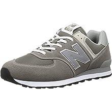New Balance 574v2 Core, Men's Trainers, Grey (Grey), 9 UK