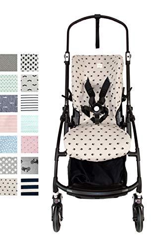Fundas BCN ® - F170/0399 - Funda de algodón para silla de...