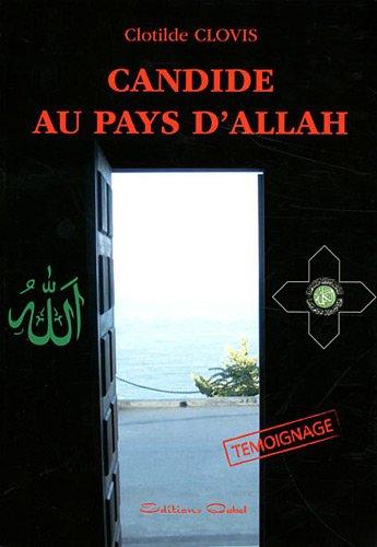 Candide au pays d'Allah