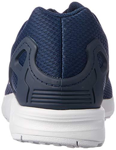 zx flux adidas adulti