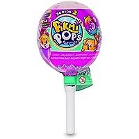 Pikmi Pops Serie 2 -  Piruleta 2 Peluches Perfumados Coleccionable con Sorpresas, Multicolor (Giochi Preziosi PKM07001)