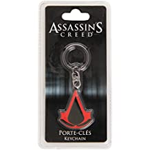 Assassins Creed Crest Portachiavi (Electronic Games) - [Edizione: Regno Unito]