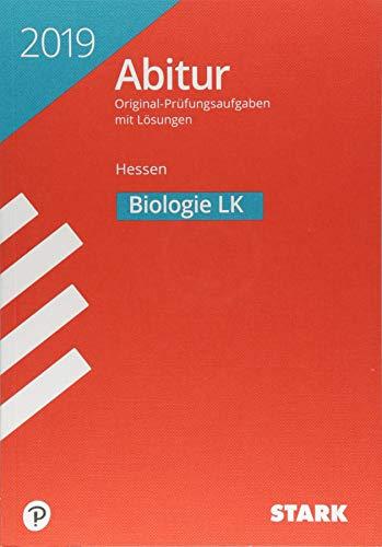 Abiturprüfung Hessen - Biologie LK