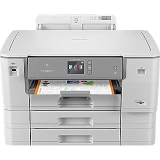 Brother HLJ6100DWRE1 A3 Titenstrahldrucker